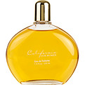 California Eau De Toilette 7.75 oz (Unboxed) for women by Jacquelyn Smith