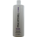 Paul Mitchell Extra Body Daily Rinse 33.8 oz for unisex by Paul Mitchell