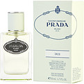 Prada Infusion d'Iris Eau De Parfum Spray 1.7 oz for women by Prada