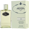 Prada Infusion d'Iris Eau De Parfum Spray 6.8 oz for women by Prada