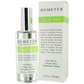 Demeter Gin & Tonic Cologne Spray 4 oz for unisex by Demeter