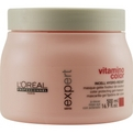 L'Oreal Serie Expert Vitamino Color Gel Masque 16.9 oz for unisex by L'Oreal