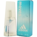 Adidas Moves Eau De Toilette Spray .5 oz for women by Adidas