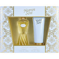Heaven Sent Eau De Parfum Spray 3.4 oz & Body Lotion 4 oz for women by Dana