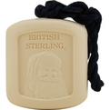 British Sterling Soap On A Rope 3 oz for men by Dana