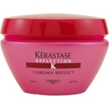 Kerastase Reflection Chroma Reflect Enhancing Masque For Very Sensitive Colored Hair 6.8 oz for unisex by Kerastase
