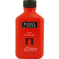 Michael Jordan Aloe Shave Gel 6.7 oz for men by Michael Jordan
