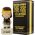Harajuku Lovers Lil' Angel Edt Spray 1 oz for women by Gwen Stefani