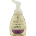 Deep Steep Lavender-Chamomile Organic Foaming Hand Wash 8 oz for unisex by Deep Steep