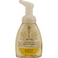 Deep Steep Grapefruit-Bergamot Organic Foaming Hand Wash 8 oz for unisex by Deep Steep