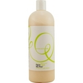 Deva Care No Poo Shampoo For Colored Hair 32 oz for unisex by Deva Concepts