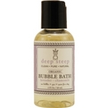 Gwp Lavander-Chamomile Organic Bubble Bath 2 oz for unisex