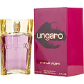 Ungaro Eau De Parfum Spray 3 oz for women by Ungaro