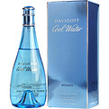 Cool Water Eau De Toilette Spray 6.7 oz for women by Davidoff