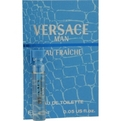 Versace Man Eau Fraiche Eau De Toilette Vial On Card for men by Gianni Versace