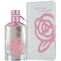 Woman In Rose Eau De Toilette Spray 1.7 oz for women by Alessandro Dell Acqua