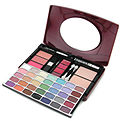 Cameleon Makeup Kit G1688 ( 34xe/S, 3xblusher, 2xpressed Pwd, 1xmascara, 4xlipgloss, 1xe/Pen, 4xapplicator ) --- for women by Cameleon