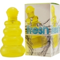 Samba Fresh Edt Spray 3.4 oz for women by Perfumers Workshop