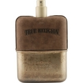 True Religion Eau De Toilette Spray 3.4 oz *Tester for men by True Religion