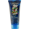 Ed Hardy Love & Luck Hair & Body Wash 3 oz for men by Christian Audigier