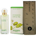 Un Jardin Sur Le Nil Edt .25 oz Mini for women by Hermes