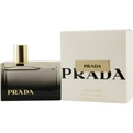 Prada L'Eau Ambree Eau De Parfum Spray 2.7 oz for women by Prada