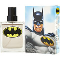 Batman Eau De Toilette Spray 3.4 oz for unisex by Marmol & Son