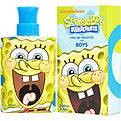 Spongebob Squarepants Spongebob Eau De Toilette Spray 3.4 oz (10th Anniversary Edition) for men by Nickelodeon