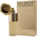 Eau Mega Eau De Parfum Spray 2.5 oz for women by Viktor & Rolf