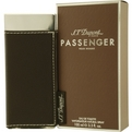 St Dupont Passenger Eau De Toilette Spray 3.4 oz for men by St Dupont