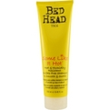 Bed Head Some Like It Hot Heat & Humidity Resistant Sulfate Free Shampoo 8.45 oz for unisex by Tigi