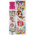 POWERPUFF GIRLS 10TH ANNIVERSARY Perfume esittäjä(t): Warner Bros