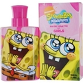 SPONGEBOB SQUAREPANTS Fragrance od Nickelodeon