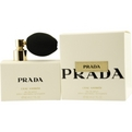Prada L'Eau Ambree Eau De Parfum Refillable With Atomizer 2.7 oz for women by Prada