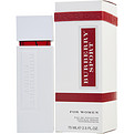 Burberry Sport Edt Spray 2.5 oz for women by Burberry