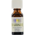 Essential Oils Aura Cacia Ylang Ylang Iii-Essential Oil .5 oz for unisex by Aura Cacia