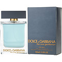 The One Gentleman Edt Spray 3.4 oz for men by Dolce & Gabbana