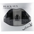 BLACK SUN Cologne by Salvador Dali