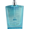 Ferre Acqua Azzurra  Edt Spray 3.4 oz *Tester for men by Gianfranco Ferre