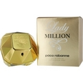 Paco Rabanne Lady Million Eau De Parfum Spray 1 oz for women by Paco Rabanne