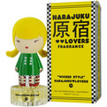 Harajuku Lovers Wicked Style G Eau De Toilette Spray 1 oz for women by Gwen Stefani