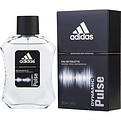 Adidas Dynamic Pulse Eau De Toilette Spray 3.4 oz (Developed With Athletes) for men by Adidas