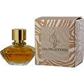 Baby Phat Golden Goddess Eau De Parfum Spray 1 oz for women by Kimora Lee Simmons