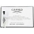 Creed Aventus Eau De Parfum Vial On Card for men by Creed