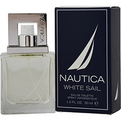 Nautica White Sail Edt Spray 1 oz for men by Nautica