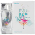 L'Eau Par Kenzo Wild Edition Eau De Toilette Spray 1.7 oz (Limited Edition) for women by Kenzo
