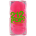 212 POP Perfume Autor: Carolina Herrera