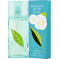 Green Tea Camellia Edt Spray 3.4 oz for women by Elizabeth Arden