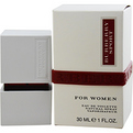 Burberry Sport Edt Spray 1 oz for women by Burberry