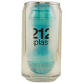 212 SPLASH Perfume poolt Carolina Herrera